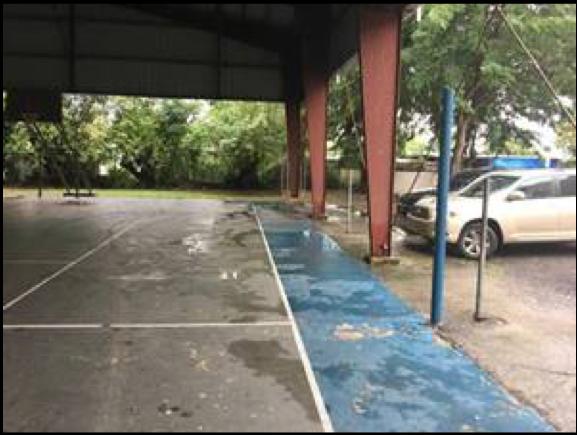 Puerto Rico School Repair: Luis Muñoz Marin