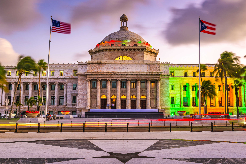 Puerto Rico Funding: Buen Samaritano Hospital