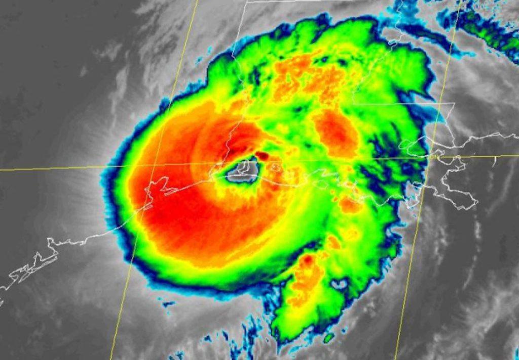 Pittsburgh Responds To Hurricane Laura