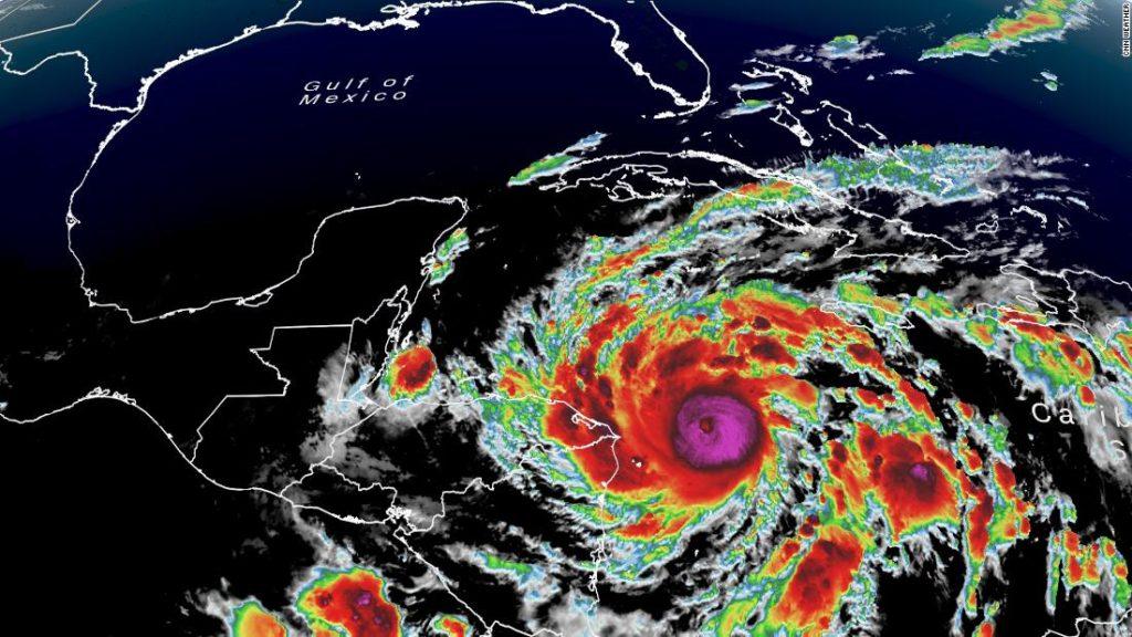 Pittsburgh Responds To Hurricane Eta
